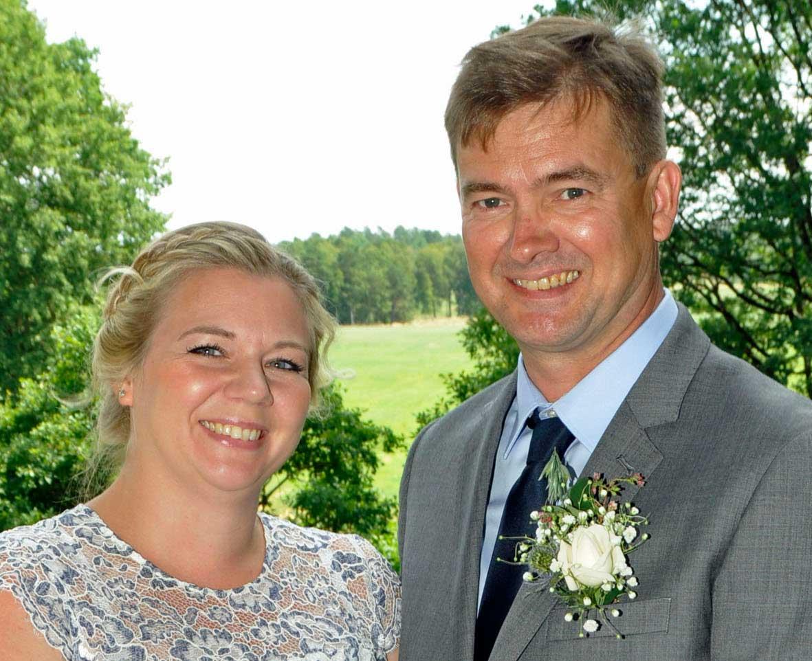 Ensamstående women i Arendal Kille getrouwd