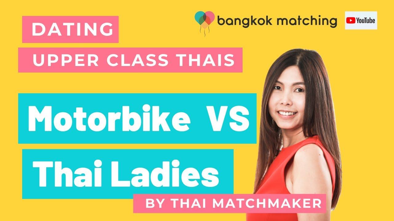Bangkok dating har en förnamn