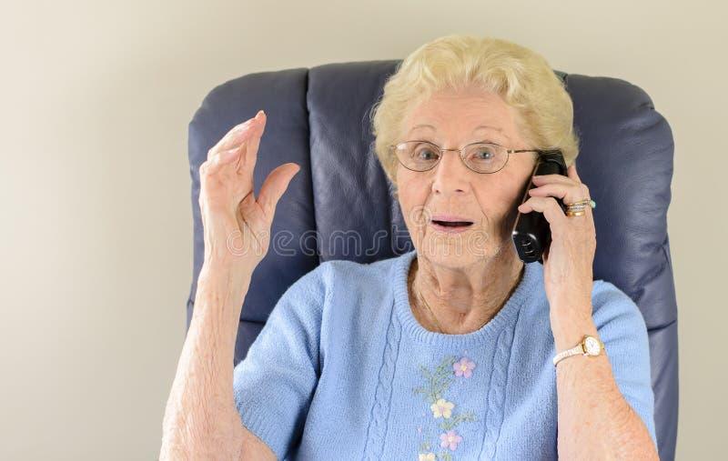 Att lära känna äldre människor flera