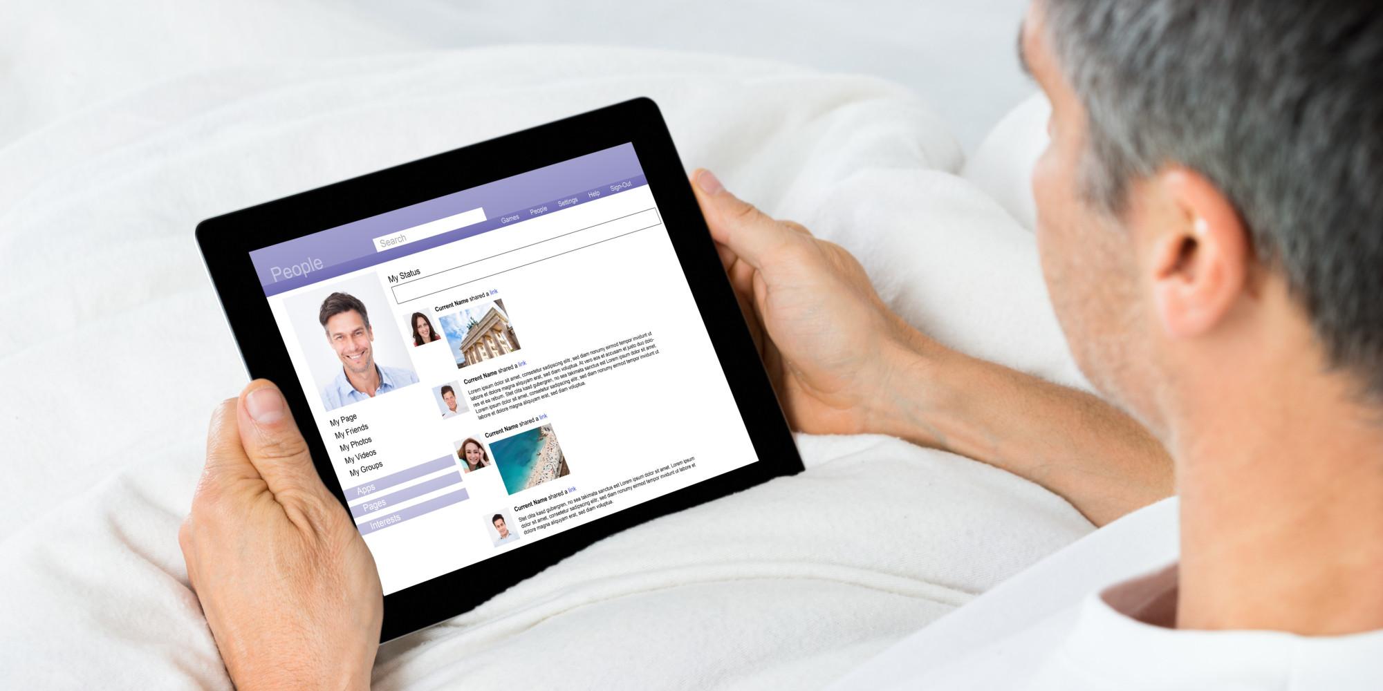 Dating online försiktig endast sexkontakte