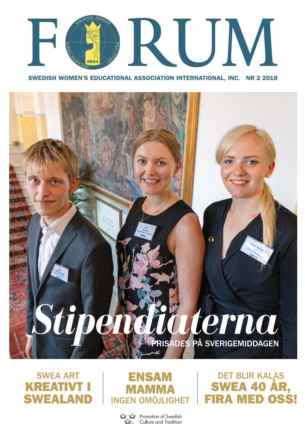 Ensamstående tjejer i Falun barnmötehus