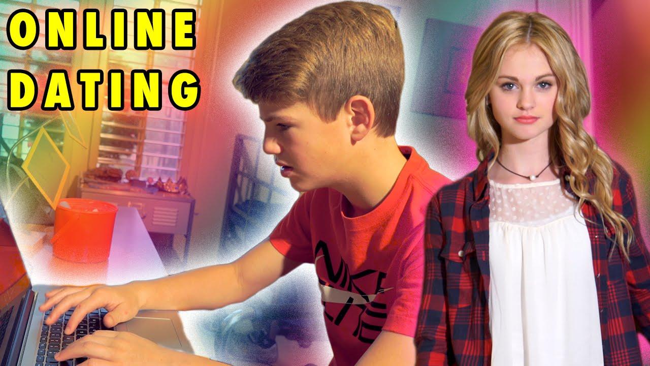 Online dating för helgen annorlunda