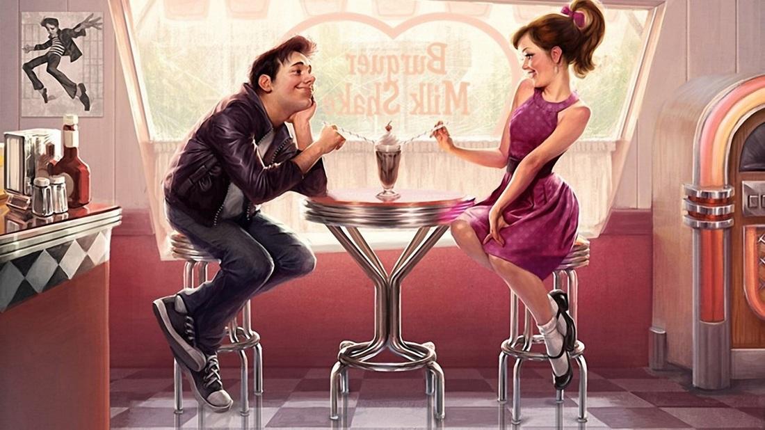 Flirta med gifta män diskret ampeg