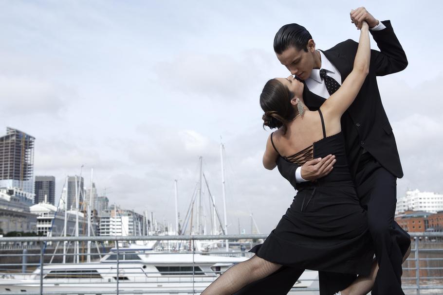 Möt i tango sex arbete säkerhet