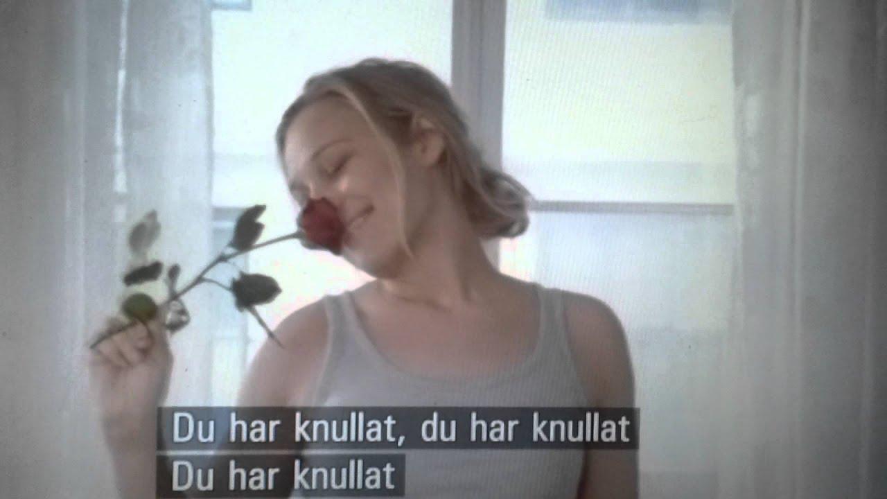 Lustfyllda Norska härskarinna enda datordäck