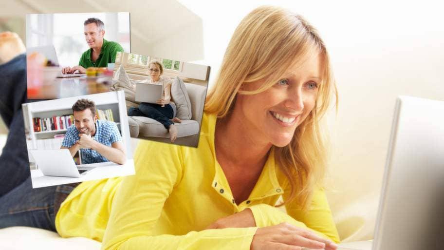 Online dating sexuell hälsa personalmöten